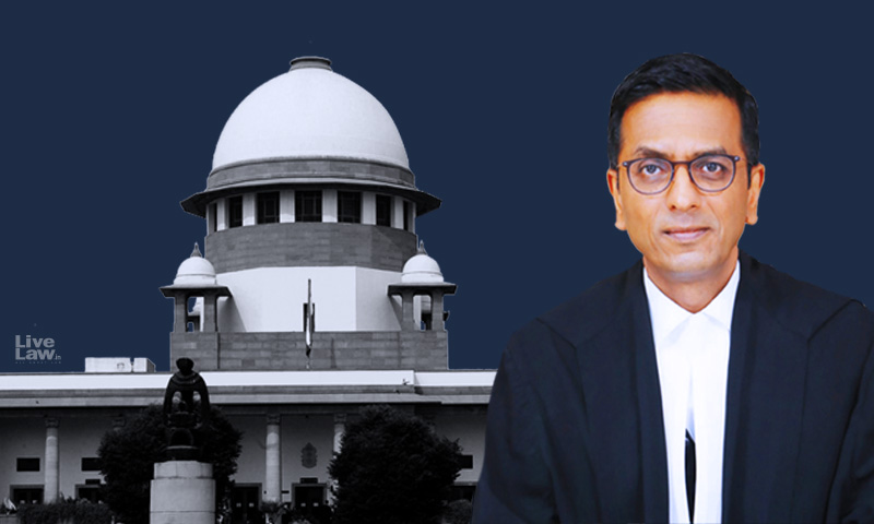The Phrase Of This Court As Sentinel On The Qui Vive May Have Become Weather-Beaten, Judges Must Constantly Remind Themselves Of Its Value: SC [Read Judgment]