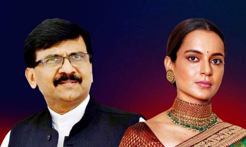 Bombay HC Allows Sanjay Raut To Be Added As A Party In Kangana Ranuts Case As While Alleging Malice She Relied On A Video Of Raut Allegedly Abusing Her [Read Order]
