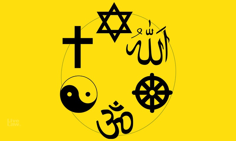 The Curious Origin Of The Crime Of Outraging Religious Feelings By Insulting Religious Beliefs