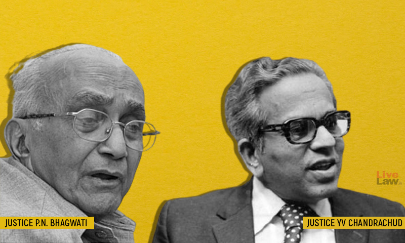 Unfolding The Greatest Rivalry Of The Supreme Court