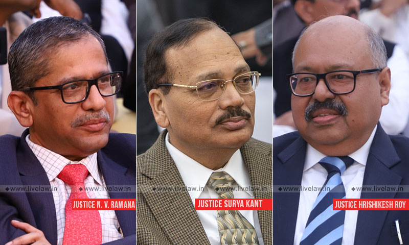 [NDPS] Lack Of Independent Witness Not Fatal ; Police Officers Testimony Shall Be Scrutinized With Greater Care: Supreme Court [Read Judgment]