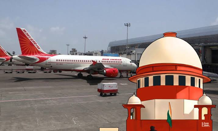 [Airfare Refunds] SC Accepts DGCA Recommendations; Refunds To Accrue To Travel Agents For Tickets Booked Through Them