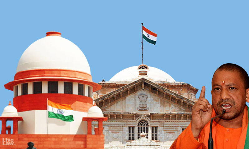 Unnao, Shajahanpur, Hathras...Constitutional Courts Forced To Intervene For Proper Probe In UP Rape Cases