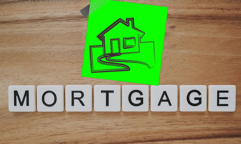 Subsequent Mortgage Of Property