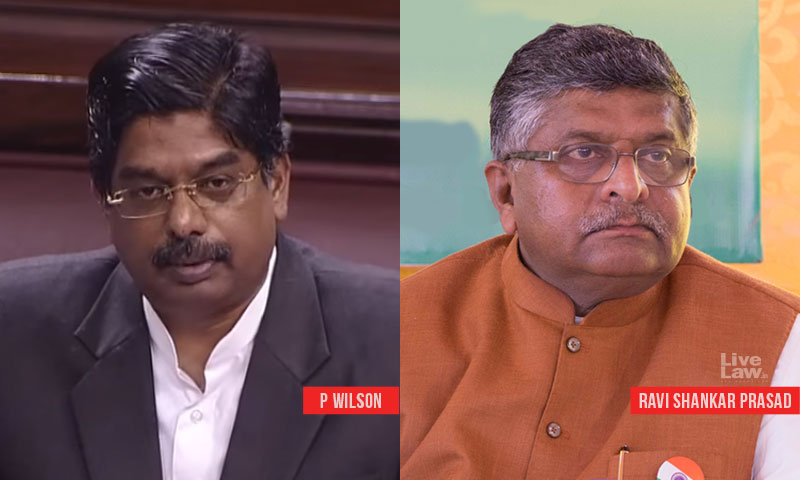 No Stand-Off Between Executive & Judiciary In Matters Of Appointment Of HC Judges: Law Minister Ravi Shankar Prasad [Read Letter]