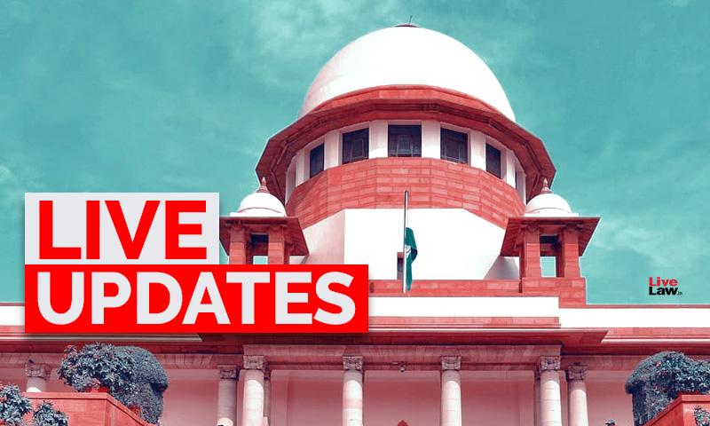 [Supreme Court Live-Updates] Farm Acts, Arnab Vs Maha Assembly, UPSC Exams, Disha Salian, Siddique Kappan Habeas And More