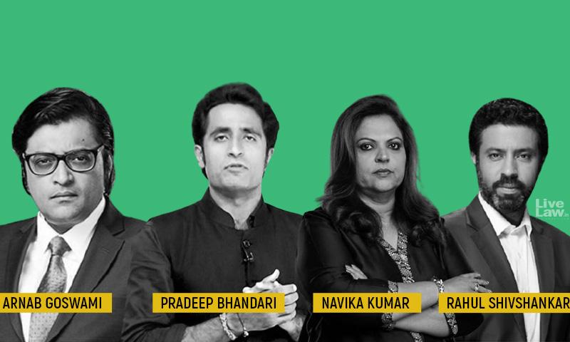 Bollywood vs Republic TV & Times Now: Big Studios Move Delhi HC To Restrain Derogatory Reporting