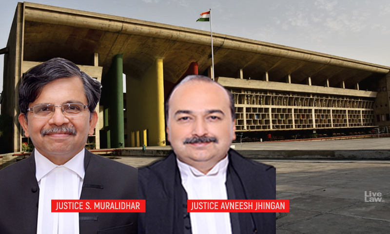 P&H HC Repels Challenge Against Pre-Deposit Condition For Appeal Under Section 43(5) Of RERA [Read Judgment]