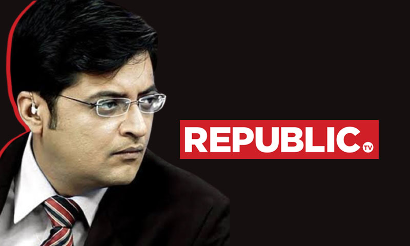 State Machinery Meant To Protect Him Turned Into Worst Tormentor: Arnab Goswami Files Complaint Before NHRC Against Alleged Abuse Of Republic TVs Asst VP By Mumbai Police