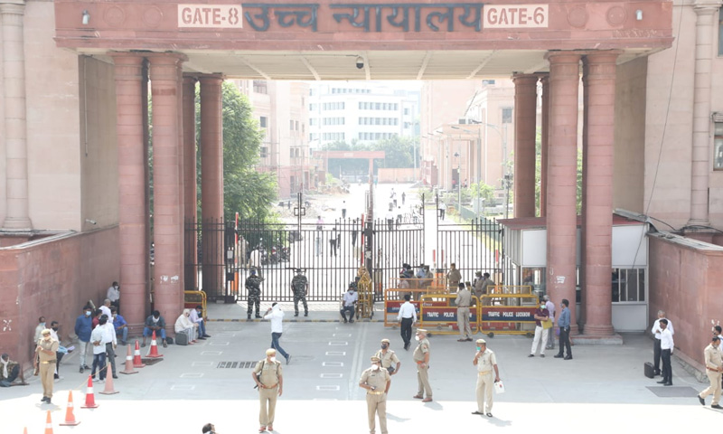 Anticipatory Bail Matters Concern Liberty Of Citizens and Required to be Given Priority: Allahabad High Court Directs State To Ensure Proper Assistance