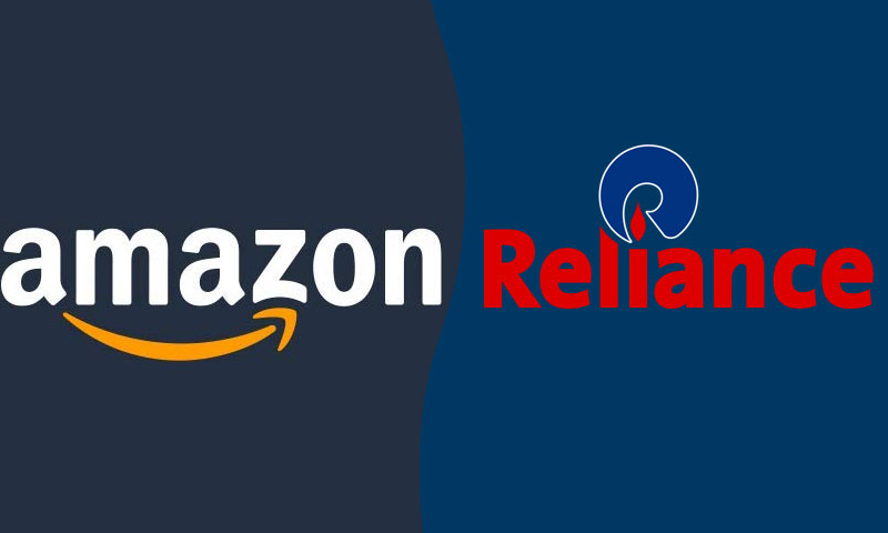 Delhi HC Issues Notice, Seeks Amazons Reply On Future Groupss Plea Seeking Injunction On Amazons Interference In Deal With Reliance Retail