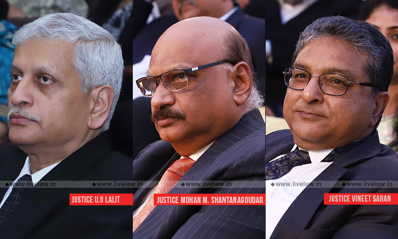 Right To Default Bail Is Enforceable Even If Charge Sheet/Report Seeking Extension Of Time Is Subsequently Filed: SC [Read Judgment]