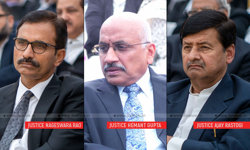 High Court Not Required To Frame Substantial Question Of Law While Dismissing Second Appeal: Supreme Court