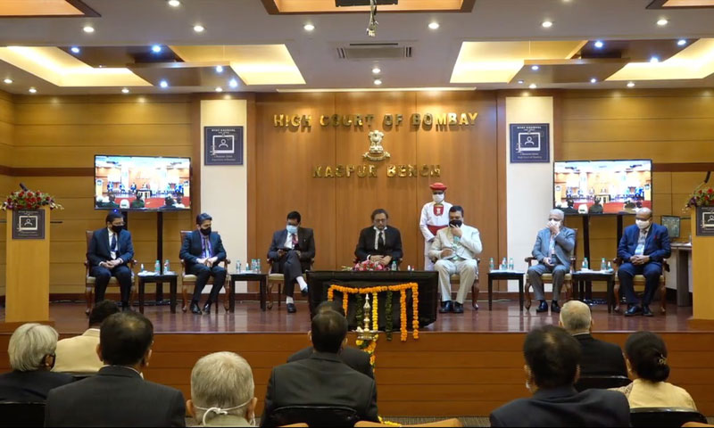 The Inequalities of Technological Availability Have To Be Removed:CJI Bobde, At The Inauguration Of Nyay Kaushal – Bombay HCs e-Resources Centre