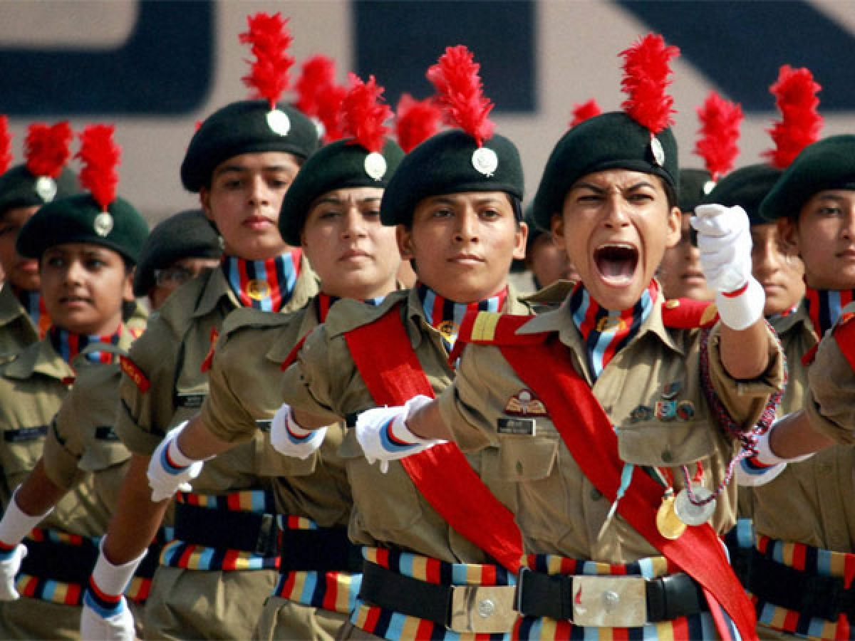 No Provision To Allow Transgenders Into National Cadet Corps (NCC) & Armed Forces: Central Govt. Tells Kerala High Court