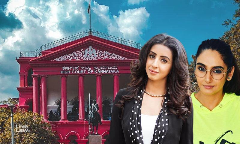 [Breaking] Sandalwood Drug Case : Karnataka High Court Denies Bail To Sanjjana Galrani, Ragini Dwivedi