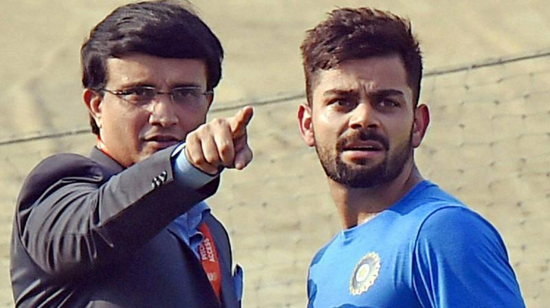 Madras High Court Issues Notices To Virat Kohli, Saurav Ganguly, Tamannah Bhatia, Etc. For Endorsing Fantasy League Apps