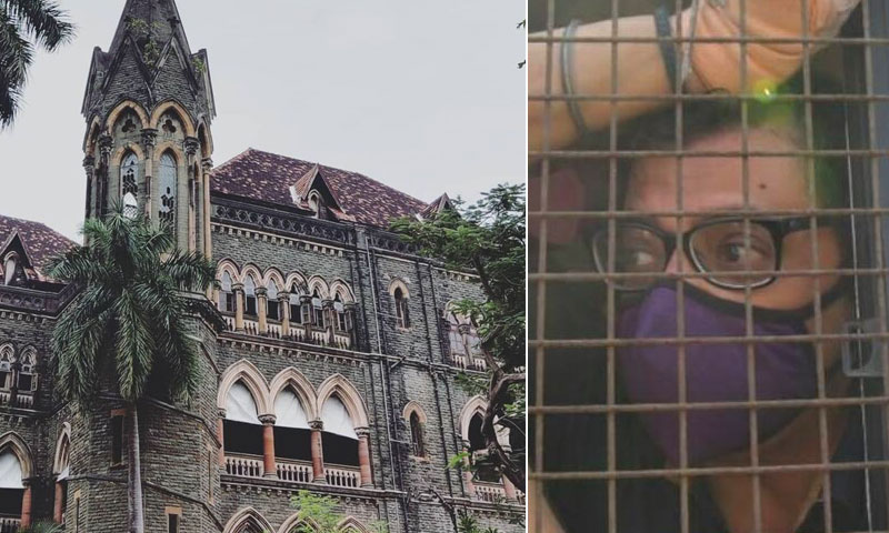 [Breaking] Bombay High Court Refuses Interim Relief In Arnab Goswamis Habeas Corpus Petition, Will Consider Tomorrow
