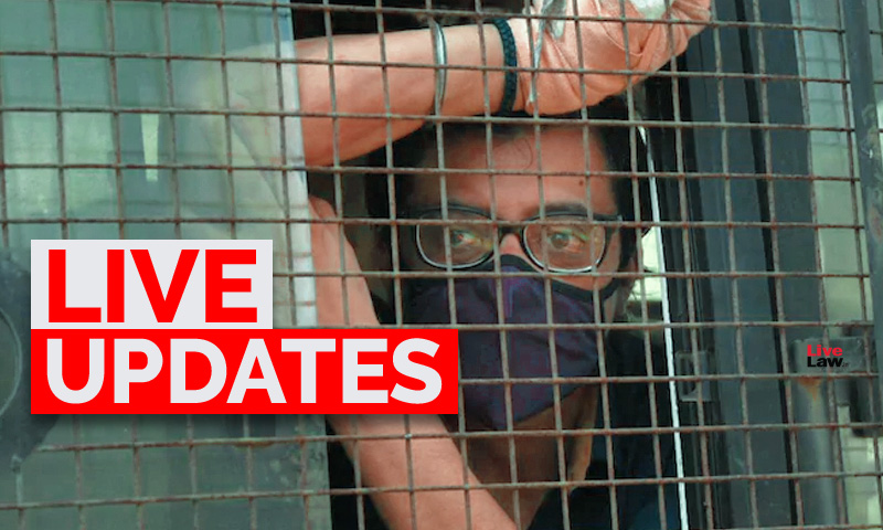 Arnab Goswamis Habeas Corpus Plea Against His Arrest - Live-Updates From Bombay High Court