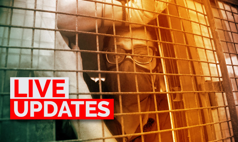 Will Arnab Goswami Get Interim Bail From Bombay High Court, Order At 3PM [Live-Updates]