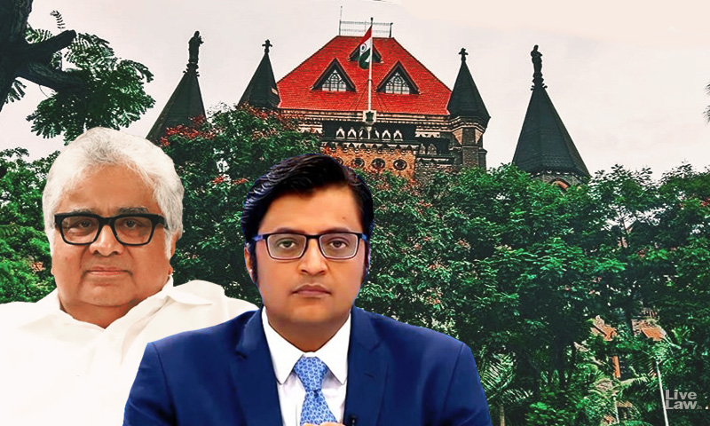 Arnab Goswami And Republic TVs Plea Against TRP Scam Case; Live -Updates From Bombay High Court