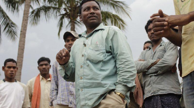 Orissa High Court Grants Bail To Adivasi Leader Nachika Linga