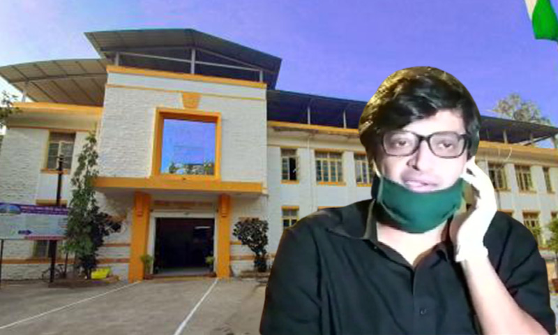 Arnab Goswami Case : Alibag Sessions Court Reserves Order On Revision Petition Seeking Police Custody