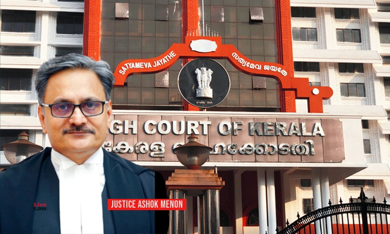 Bail Cant Be Refused On Ground That It Will Encourage Vigilantism Or Send Wrong Message To Society : Kerala High Court[Read Judgment]