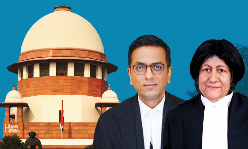 High Courts Have Power To Grant Bail By Invoking Article 226 In Suitable Cases: Supreme Court