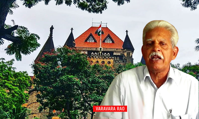 When You Are Selectively Charging People, You Are Undermining Rule Of Law : Jaising In Varavara Raos Bail Plea