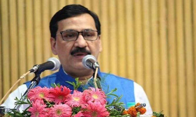 Delhi HC Dismisses Plea Against The Appointment Of Sanjay Dwivedi As Director General Of IIMC, Delhi