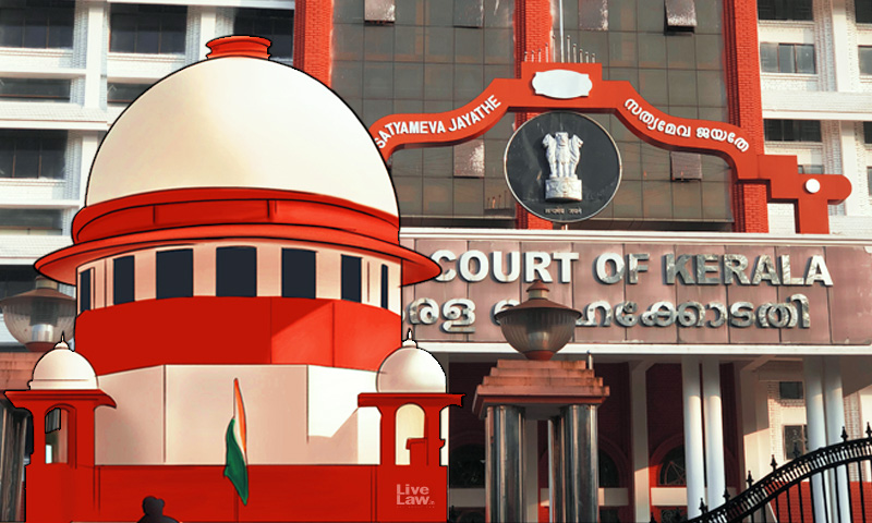 Supreme Court Nullifies Kerala High Court Direction That Final Report Under Section 173(2) CrPC Should Be Filed Even For Removal Of Accused