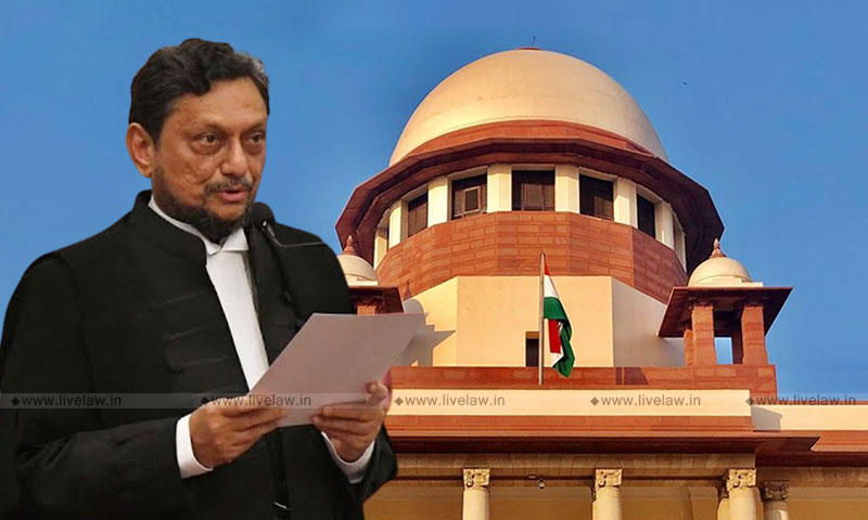 CJI Bobdes One Year At Office: A Look At Pending Cases Involving Serious Constitutional Questions
