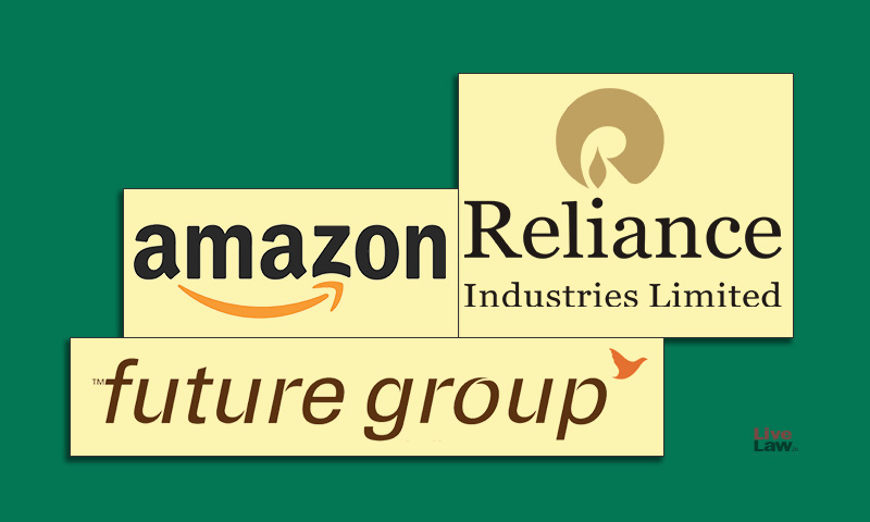 Competition Commission of India Approves Reliance-Future Group Deal