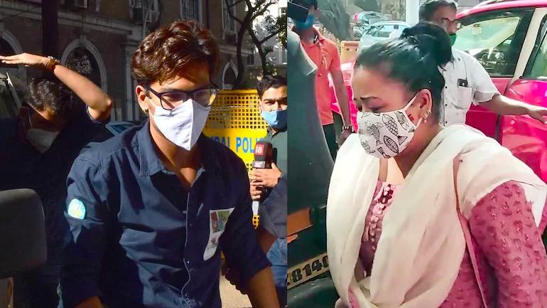 Mumbai Court Remands Bharti Singh & Husband Haarsh To Judicial Custody Till December 4
