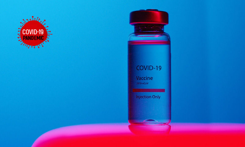 Covid Vaccine for Legal Fraternity