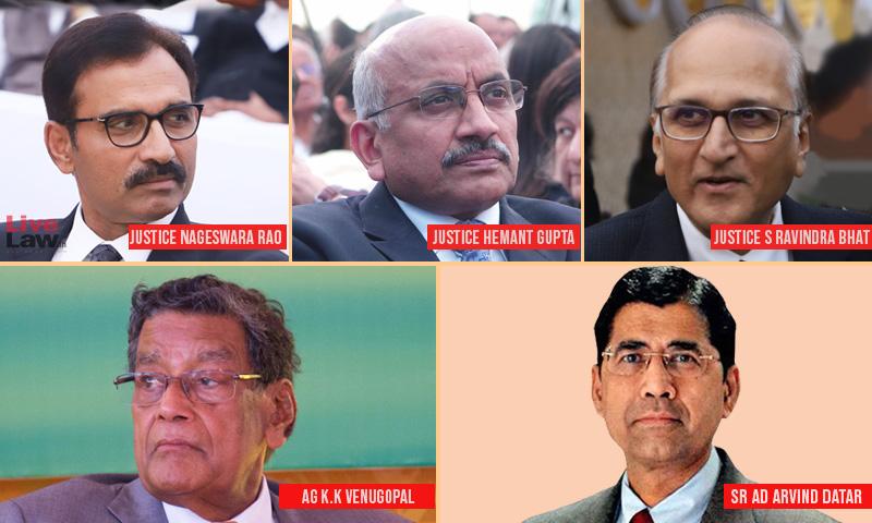 National Tribunals Commission Will Improve Effective Functioning & Enhance Public Image Of Tribunals : Supreme Court