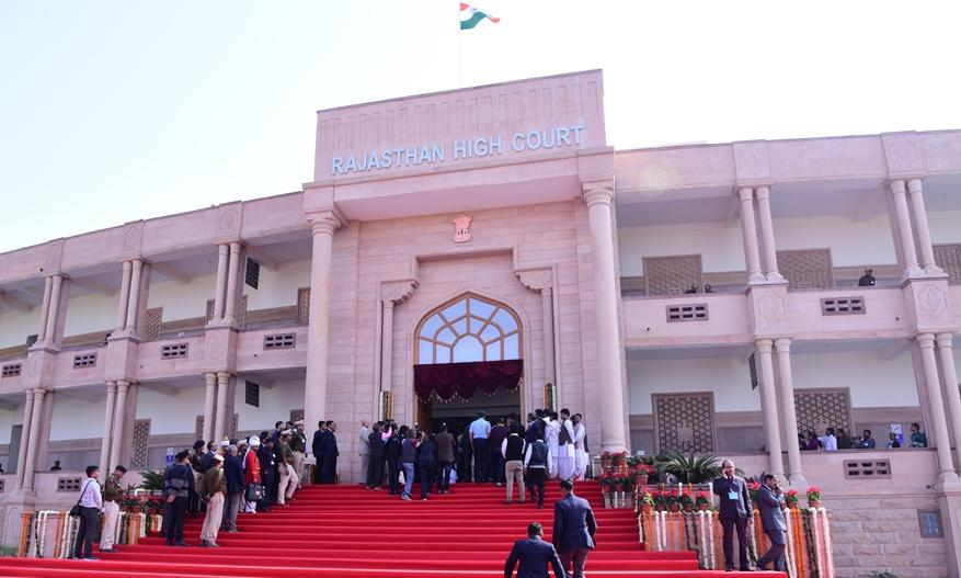 Cant Deny Parole On Ground That Simultaneous Release Of Convicts Would Give Wrong Message In Society: Rajasthan High Court