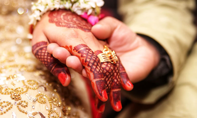 Breaking: Mandatory Publication Of Notice Of Intended Marriage Under Special Marriage Act Violates Right To Privacy: Allahabad High Court