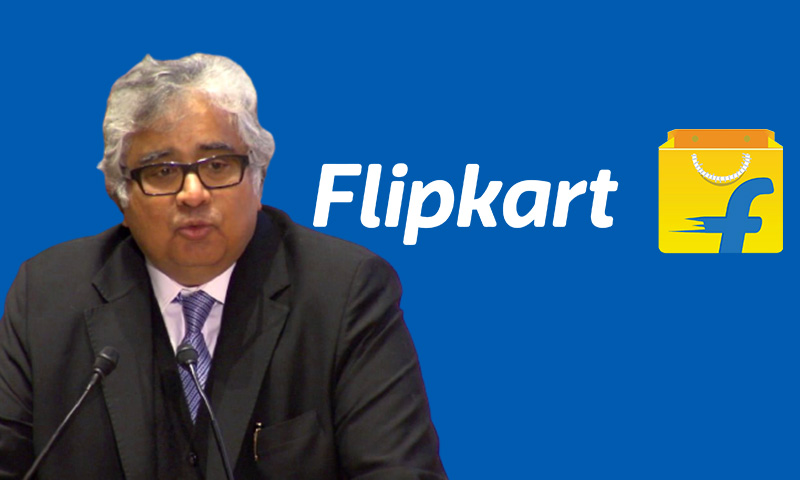 Supreme Court Stays NCLAT Direction For Probe Against Flipkart Under Competition Act
