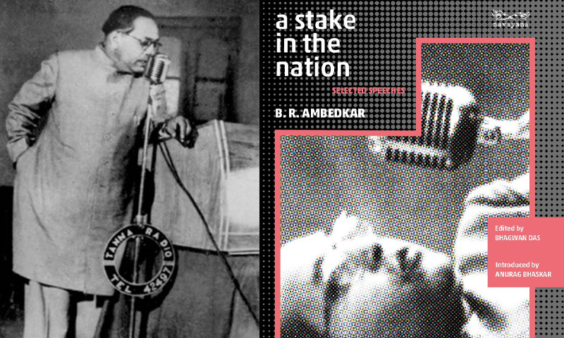 On Death Anniversary: Dr. Ambedkars Thoughts On Nation, Democracy, And Constitutionalism