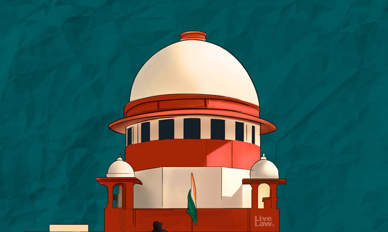No Coercive Action Against Roshni Act Beneficiaries For Now, Centre Tells Supreme Court; SC Asks J&K HC To Hear Review Petitions
