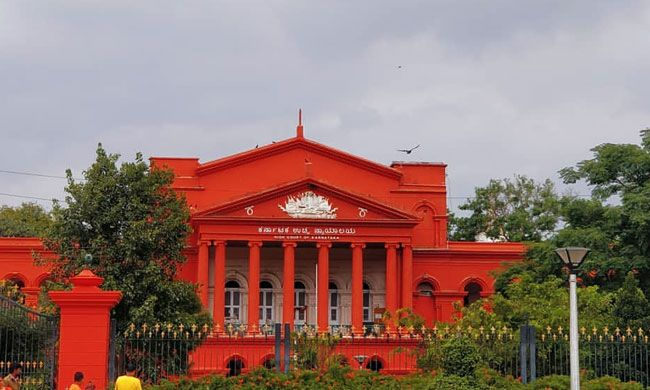 Ramesh Jarkiholi CD Scandal : Karnataka High Court Issues Notice On PIL To Stop Publication Of Obscene Visuals By Media
