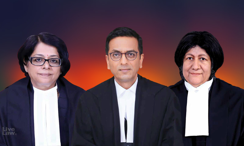 Selective Leaks During Investigation To Media Affect Rights Of Accused And Victims: Supreme Court