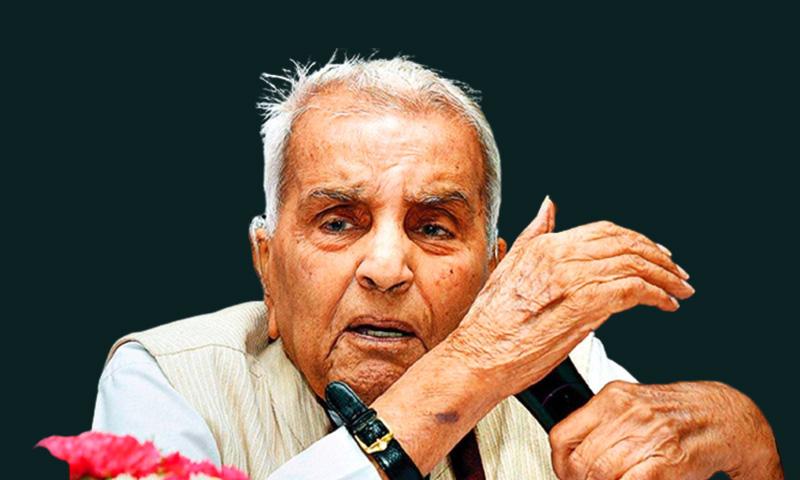The Story Of Rajindar Sachar Becoming A Judge