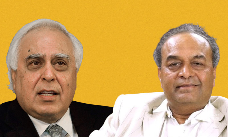 Unbridled Power Of Chief Justice As The Master Of Roster A Matter Of Concern: Mukul Rohatgi Agrees With Kapil Sibal