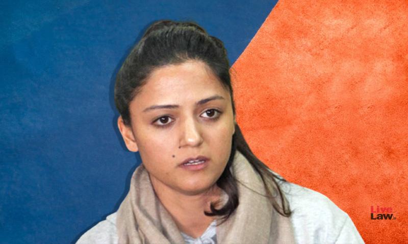 Shehla Rashids Estranged Father, Media Restrained From Publishing Defamatory Content Against Her Family