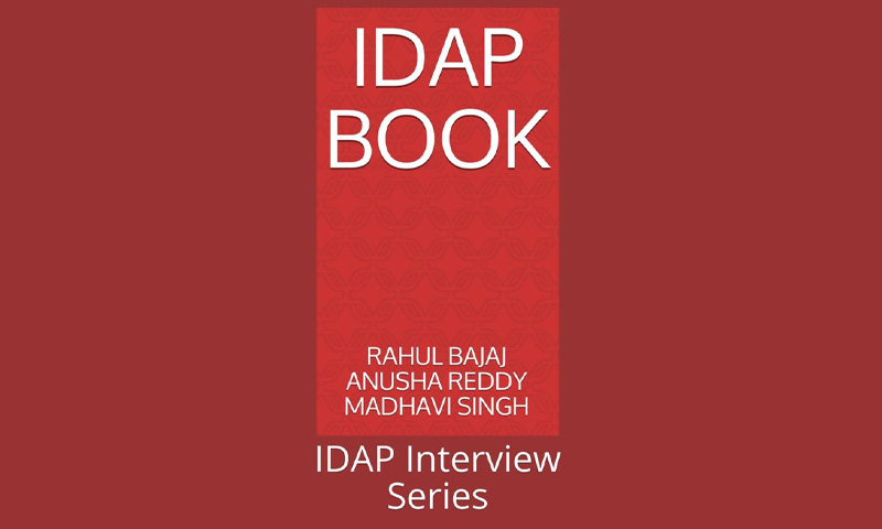 Book Review: It Can be Done: IDAP Interview Series By Rahul Bajaj, Anusha Reddy, And Madhavi Singh
