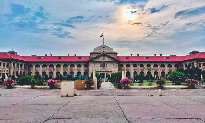 Detention Of A Person Despite Furnishing Of Personal Bond Violative Of Article 21: Allahabad High Court