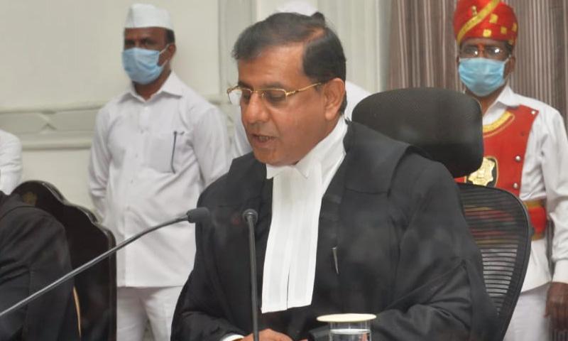 An Advocate Must Be Inquisitive Like A Detective, Tenacious Like A Farmer & Precise Like A Surgeon : CJ RS Chauhan In Farewell Speech